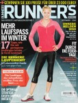 Cover (Runner's World 12/2010)