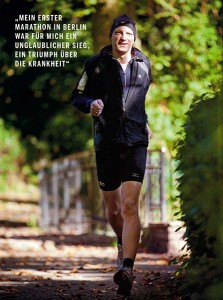 Fotoseite (Runner's World 12/2010)